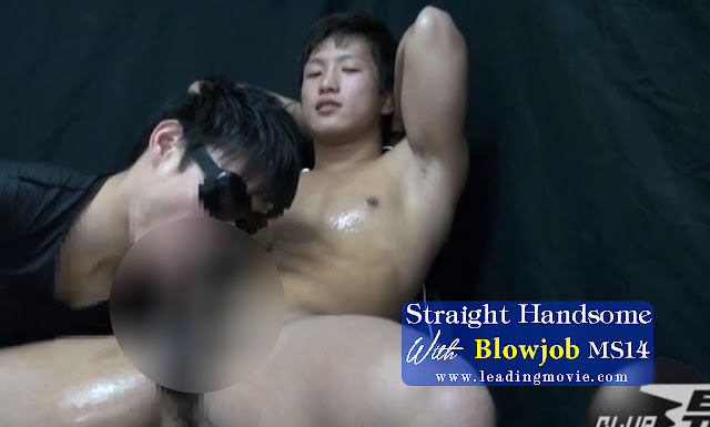 Straight Handsome Blowjob / Porn Gay Videos | MS14