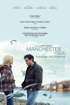 Manchester frente al mar - Estreno - La película de Kenneth Lonergan - poster