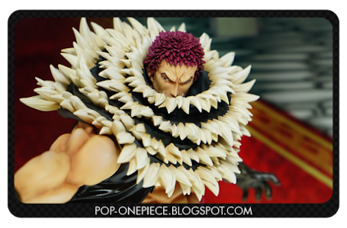 [EXPO-03] Charlotte Katakuri - P.O.P SA-MAXIMUM Final details are released, click to be redirected. ...