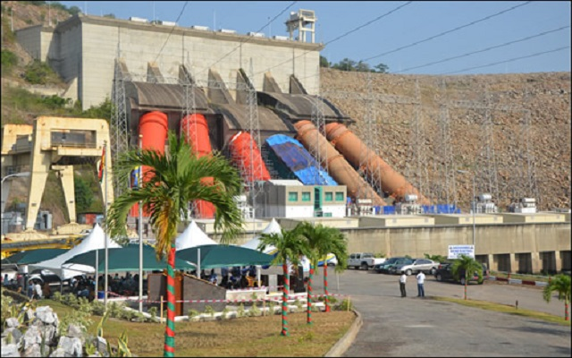 Ghana Volta River Authority caught in US$104m Atuabo gas debt