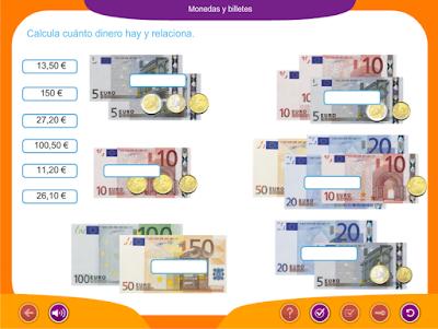 http://ceiploreto.es/sugerencias/juegos_educativos/13/Monedas_billetes/index.html