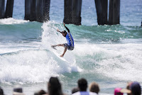 19 Tomas Hermes Vans US Open of Surfing foto WSL Kenneth Morris