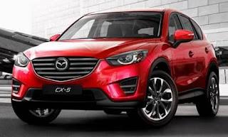 Có nên mua Mazda CX5 đang giảm giá