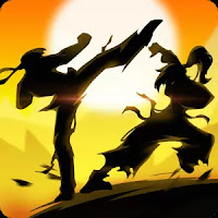 Hero Legend Stickman Pro Apk