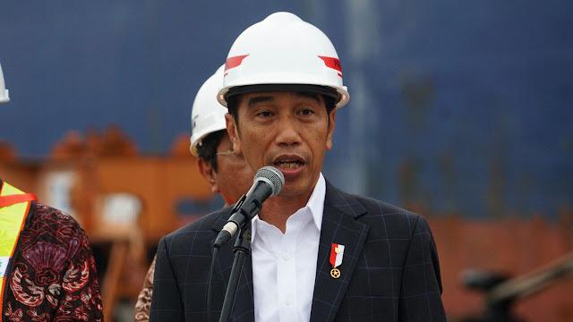 Rapor Merah Jokowi di Neraca Perdagangan: Terburuk Sejak RI Merdeka