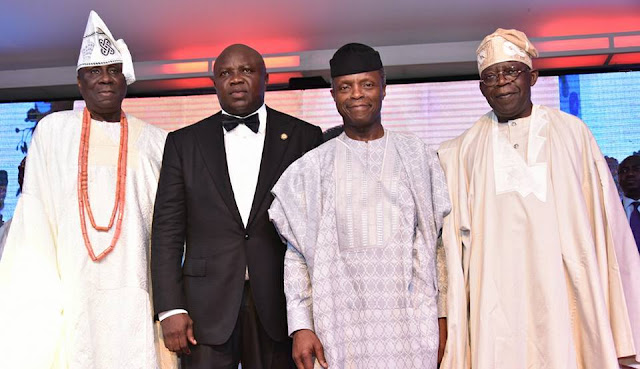 Lagos holds the seed of Nigeria of our dreams - Osinbajo