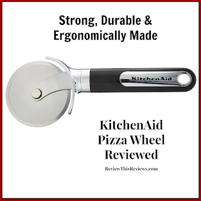 KitchenAid Pizza Wheel Review