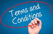 வெப்சைட்டில் Terms and Conditions படித்து, விவரங்களை குறிப்பிடும் மென்பொருள்