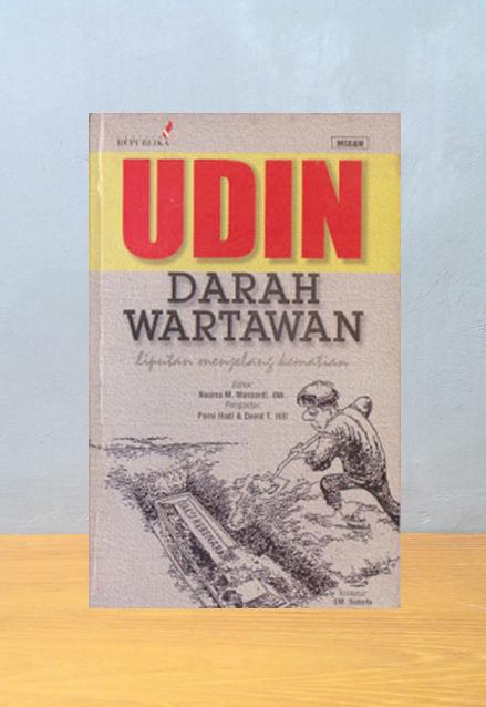 UDIN: DARAH WARTAWAN, Noorca M. Massardi dkk