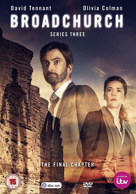 Broadchurch Season 3 Deutsch