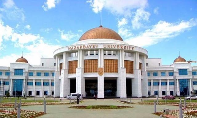 русский как иностранный университет назарбаева