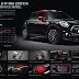 Mini JCW Pro Edition : limited-edition JCW Pro launched in India;Check Specifications, Price, Features and More