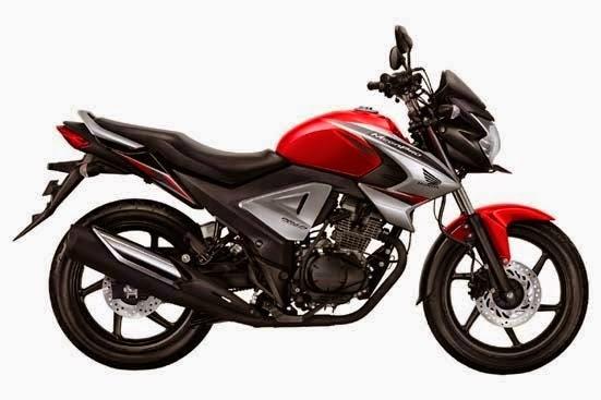 Spesifikasi, Fitur dan Harga Motor All New Honda MegaPro FI