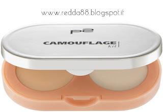 p2 cosmetics news novità 2016 marzo italia