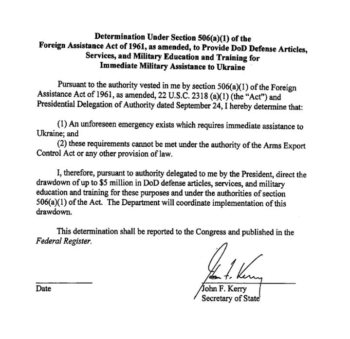 Ces documents hackés prouvent que les USA financent bien la guerre en Ukraine