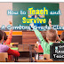 How to Teach and Survive A Combined Grade Class