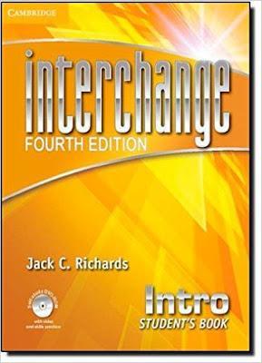 كورس تحميل كورس تعلم اللغة الانجليزيه Interchange 4th Edition