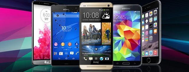Top 10 Best Smartphones Which Are Everyone's Dream