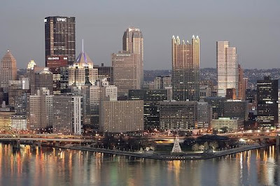 How to Plan a Family Vacation to Pittsburgh Pennsylvania