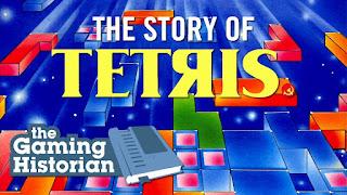 Documental La historia de Tetris Online