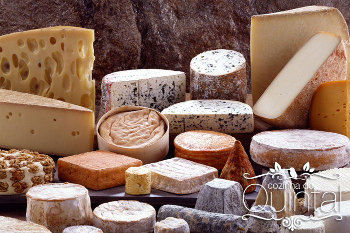Cheese Collection by Russel Brown, Shutterstock, All Rights Reserved.