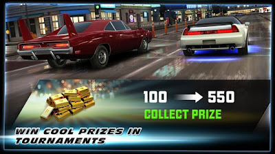 Fast & Furious 6: The Game Android + Data