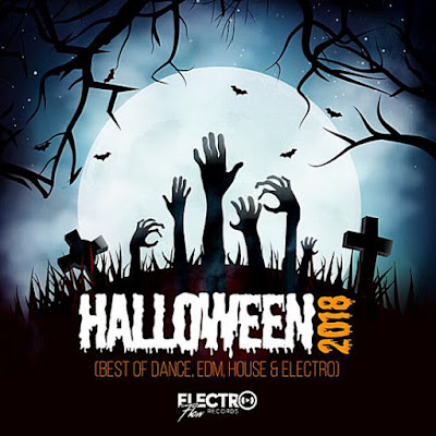 Halloween 2018 Mp3 320 Kbps