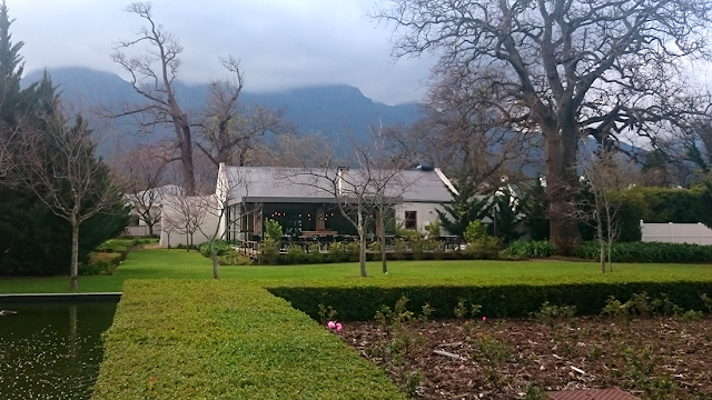 lourensford wine estate millhouse kitchen