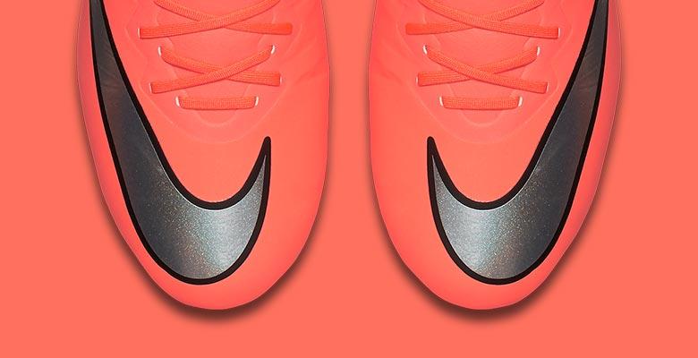 quality design 9dee4 7dfee Bright Mango Nike Mercurial Vapor X 2016 Boots Released ...