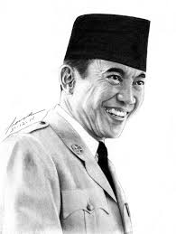The Great Indonesian, Soekarno