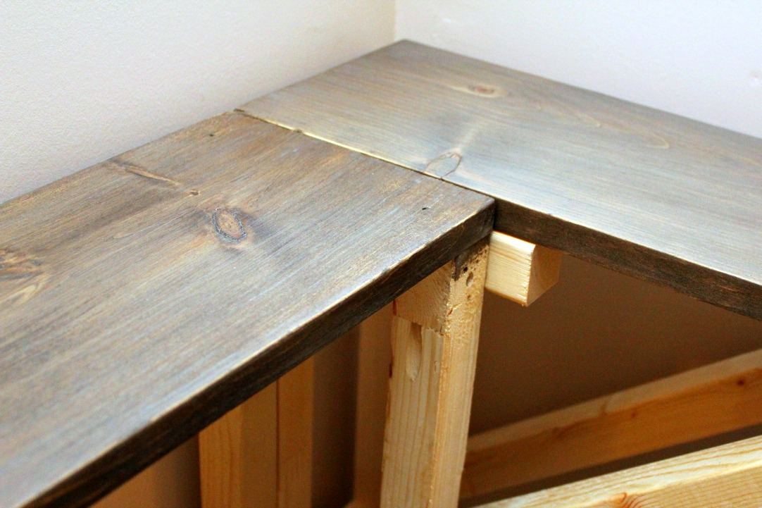 Turtles And Tails Diy Sofa Table