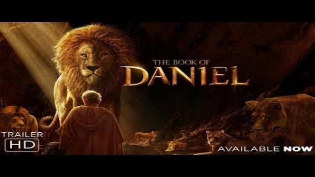 Hình ảnh Cuốn Kinh Thánh Của Daniel