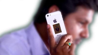 Smartphone cause cancer