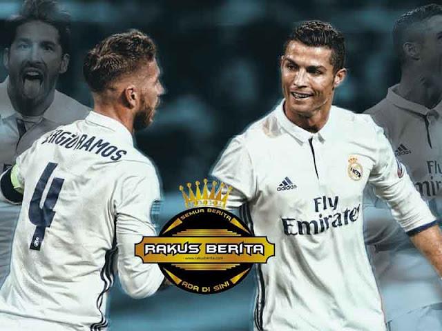 Marcelo Angkat Suara Soal Pertengkaran, Ronaldo Dan Ramos