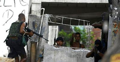 Rio de Janeiro em alerta. Detentos planejam rebelião sincronizada