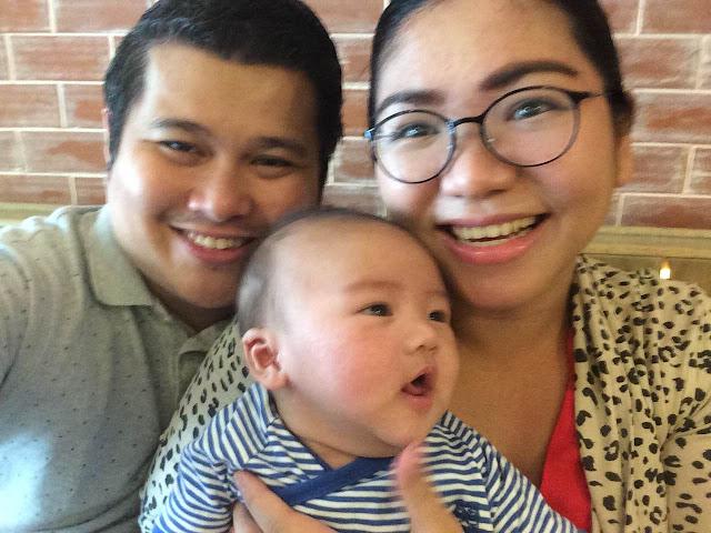family, ohana, happy life