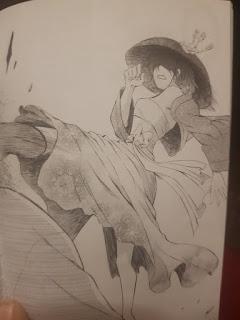 Yona Princesa del Amanecer vol. 12, 13 y 14 de Mizuho Kusanagi