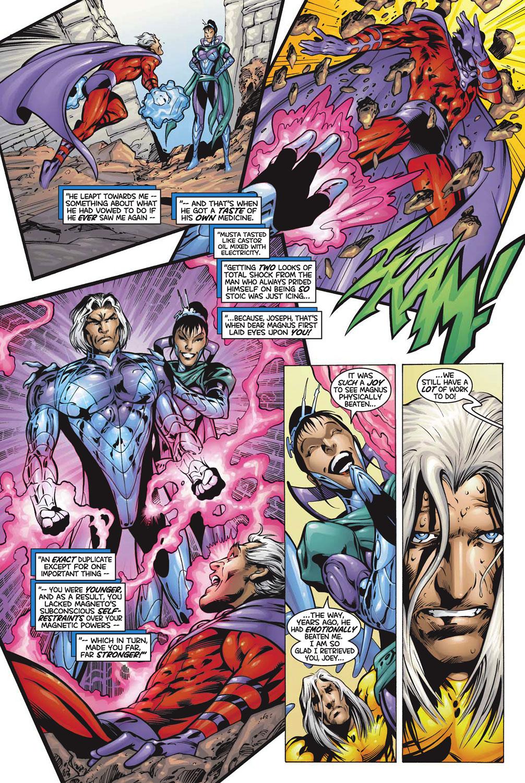 X-Men (1991) 86 Page 11