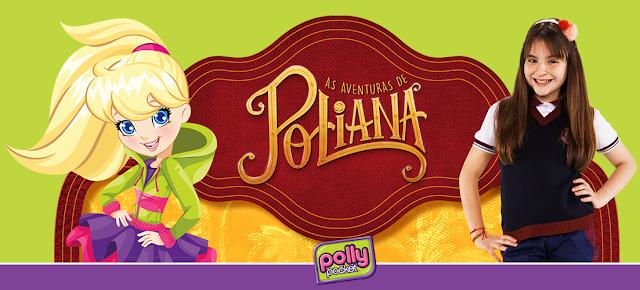 """""""O melhor dia de todos coma Polly"""" Blog Top da Promoção #topdapromocao @topdapromocao #Publipost #Polly #PollyPocket #SBT #Poliana #AsAventurasDePoliana #Promoção #OMelhorDiaDeTodosComAPolly"""