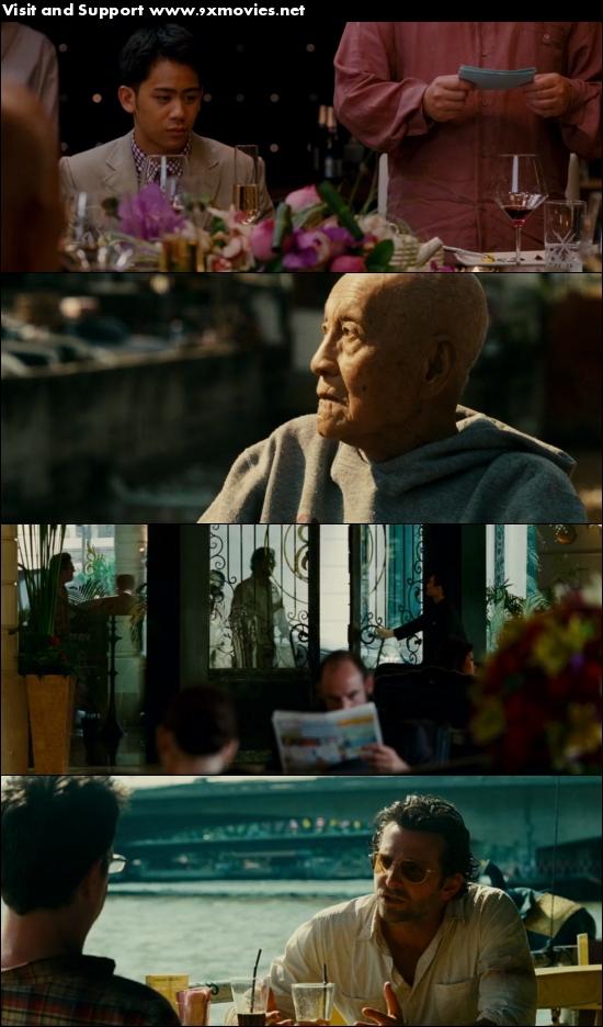 The Hangover Part II (2011) Dual Audio Hindi 720p BluRay