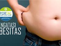 Tips Mengatasi Kegemukan atau Obesitas
