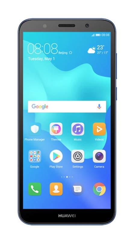 Huawei Y5 Prime (2018) - Harga dan Spesifikasi Lengkap
