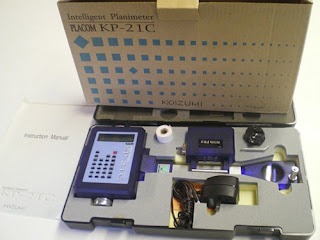 Darmatek Jual Planimeter Placom KP-21C Koizumi