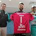 Orozco, Furch y Enríquez se Enfundaron en la Playera Santista