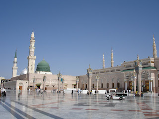 Beautiful Madina Wallpapers