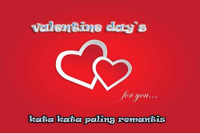 Kata Kata Valentine Untuk Sahabat