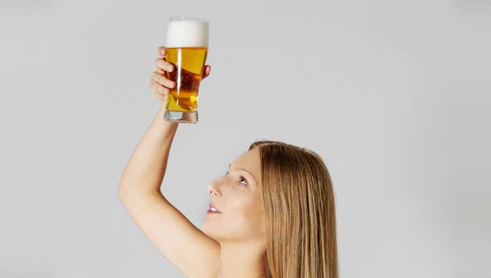 Benefits Of Beer For Skin