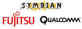 Fujitsu and Qualcomm join Symbian Foundation