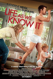 life as we know it 2010 poster