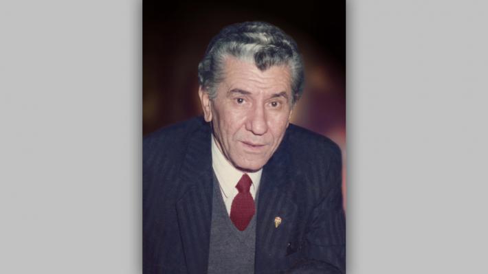 «Έφυγε» από τη ζωή ο σ. Κώστας Γαβρίλης - Την Τρίτη η πολιτική κηδεία του